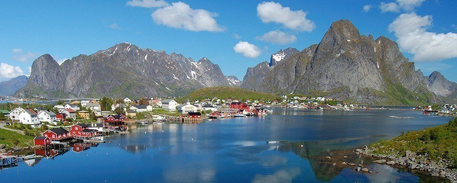 Study programs in Norway