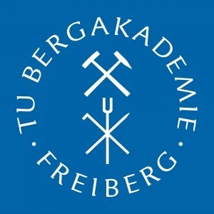 Technical University Bergakademie Freiberg logo