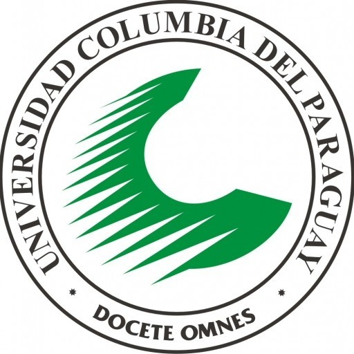 Columbia University of Paraguay logo
