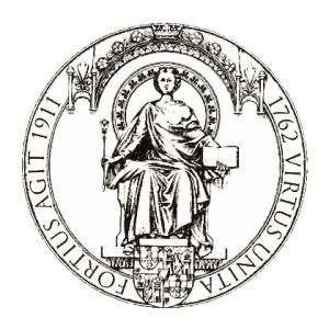 Universidade do Porto logo