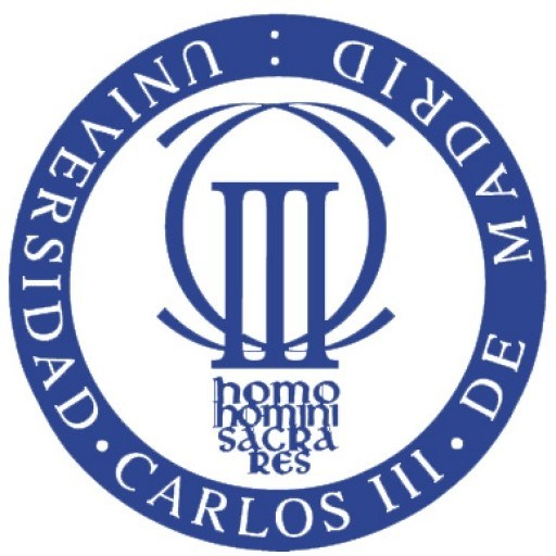 University Carlos III of Madrid logo
