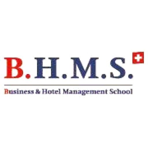 Business and Hotel Management School logo