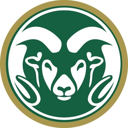 Colorado State University logo