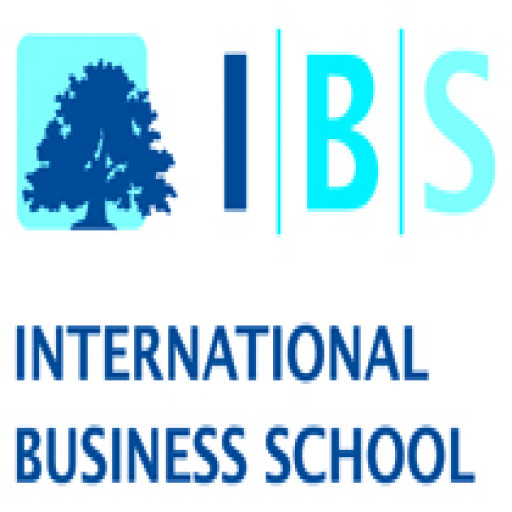 International Business School at Budapest logo