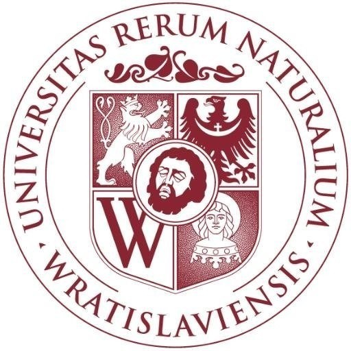 Wroclaw University of Environmental and Life Sciences logo