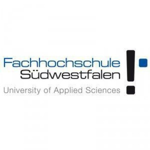 South Westphalia University of Applied Sciences logo