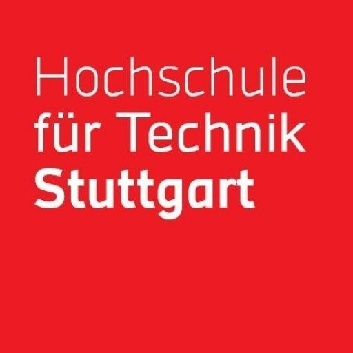 Stuttgart University of Applied Sciences logo